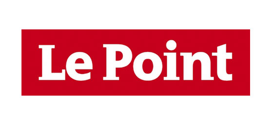 Le journal « le point »