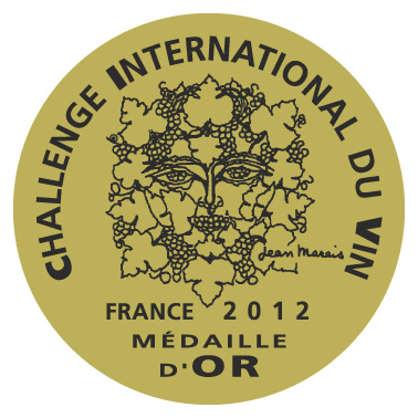 Challenge internationale du vin